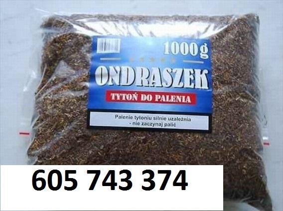Tyton tyton papierosowy tani tytoń tyton do gilz tyton do palenia HURT, Olsztyn, warmińsko-mazurskie