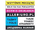 Tusze tonery do drukarek zamienniki - Allebiuro.pl, Łódź (łódzkie)