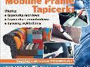 Pranie tapicerki meblowej, samochodowej oraz dywanów i wykładzin, JASTRZĘBIE-ZDRÓJ (śląskie)