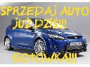 Kupię każde auto w dowolnym stanie, powypadkowe, zaniedbane złom, Kraków, małopolskie