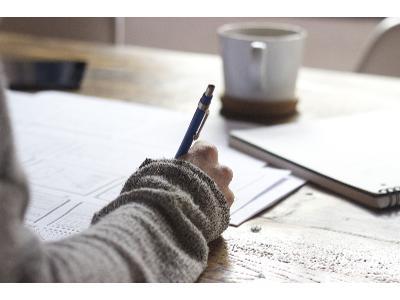 Pisanie prac magisterskich