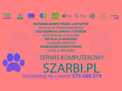Serwis komputerowy Warszawa 24H, Warszawa (mazowieckie)