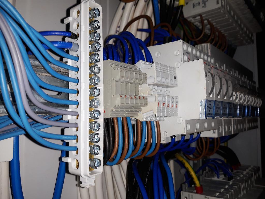Instalacje elektryczne, PRZASNYSZ, mazowieckie