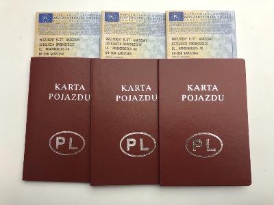 rejestracja pojazdów przerejestrowanie samochodu akcyza samochodowa , Warszawa (mazowieckie)