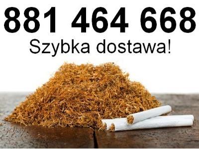 Tani tyton papierosowy - kliknij, aby powiększyć
