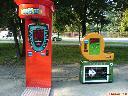 Automaty siłowe boxer kopacz, cymbergaj, kraków (małopolskie)