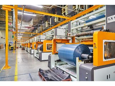 BHP nie tylko na papierze   o bezpieczeństwie w zakładzie produkcyjnym