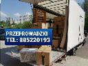 PRZEPROWADZKI POZNAŃSKIE 24/7 , Poznań (wielkopolskie)