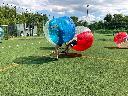 Bubble Football Warszawa - Piłka nożna w dmuchanych kulach, warszawa (mazowieckie)