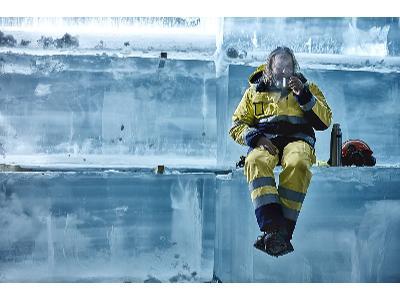 Roboczy strój na zimę: jak go  kompletować?