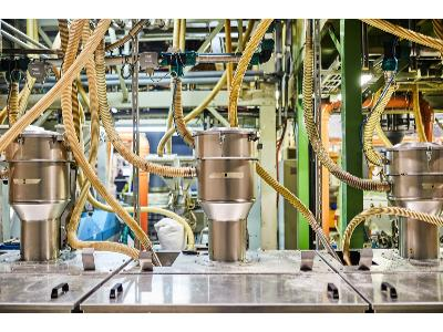 Technologia a produkcja   o roli nowinek technologicznych w procesie produkcyjnym
