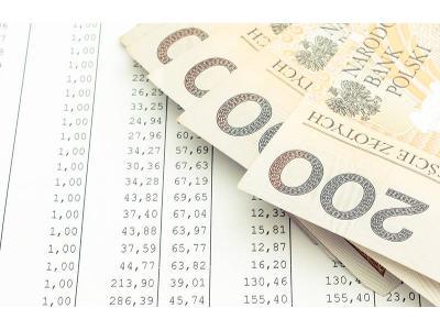 Sankcje za niezłożenie sprawozdania finansowego do KRS 2019