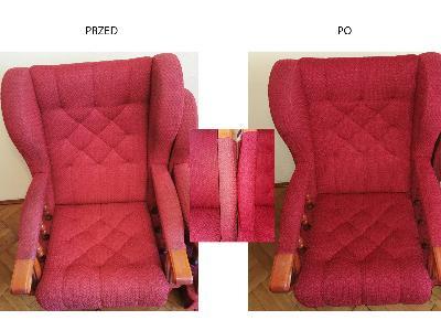 Fotel - kliknij, aby powiększyć