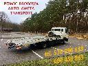 Auto-Laweta, Pomoc Drogowa, Transport Busów, Sochaczew,