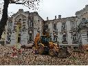Skuwanie, kucie tynków, posadzek, ścianek działowych, stropów , Lublin (lubelskie)