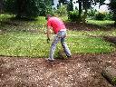 Zakładanie trawników Wisła Ustroń Brenna Skoczów Górki