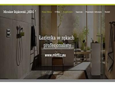Indywidualne projekty łazienek , remonty łazienek