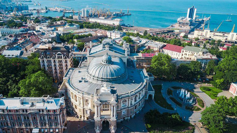 Odessa pociągiem z Przemyśla.Poznaj uroki Odessy oraz Lokalne winnice, Rzeszów, podkarpackie