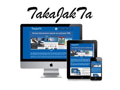 Tworzenie stron internetowych Gdynia - kliknij, aby powiększyć