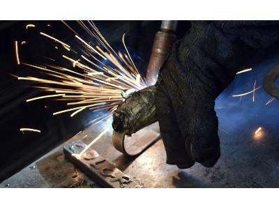 Usługi w zakresie prac spawalniczych i ślusarsko-monterskich
