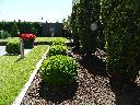 Ogrody, ogrodnik, usługi ogrodnicze, grille i wędzarnie ogrodowe, Garwolin (mazowieckie)