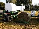 Folie do sianokiszonki, folia do sianokiszonki, Głogów Małopolski (podkarpackie)