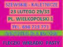 Usługi szewskie, POZNAŃ (wielkopolskie)
