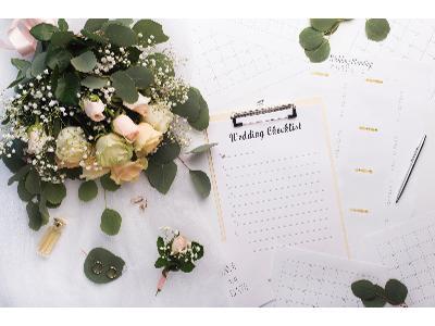 15 kroków do idealnego ślubu i wesela