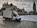 Wywóz śmieci wywóz gruzu wywóz mebli opróżnianie mieszkań, kraków (małopolskie)