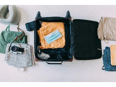 6 zasad sprawnego pakowania na wyjazd