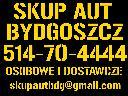 Skup Aut Bydgoszcz osobowe dostawcze w każdym stanie laweta, Bydgoszcz (kujawsko-pomorskie)