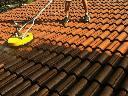 Mycie elewacji budynku kostki brukowej dachy maszyny rolnicze Usługa, Waganiec (kujawsko-pomorskie)