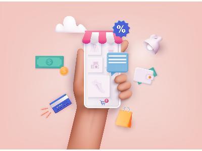 Z jakich elementów składa się nowoczesny sklep internetowy?