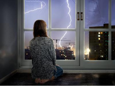 Jak zabezpieczyć dom przed burzą?