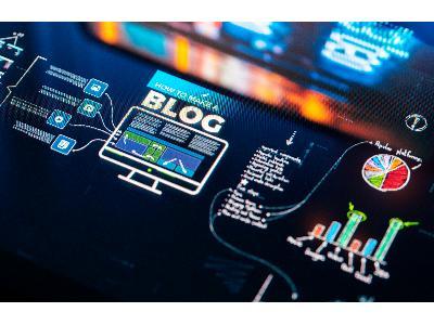Jak prowadzić firmowego bloga?
