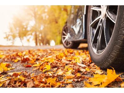 Przygotowanie auta na jesień. Jak właściwie zadbać o samochód?