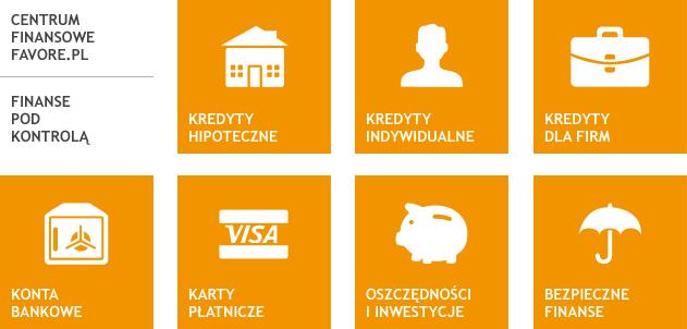Centrum Finansowe Favore.pl