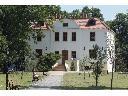 Pałacyk Łąkomin, Lubiszyn, lubuskie