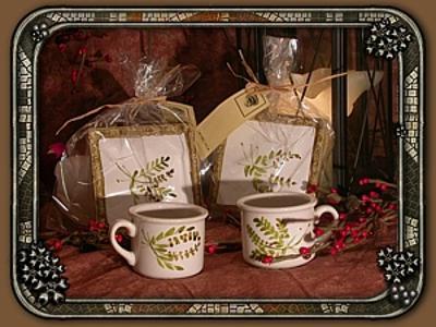 Espresso z ziołami - kliknij, aby powiększyć