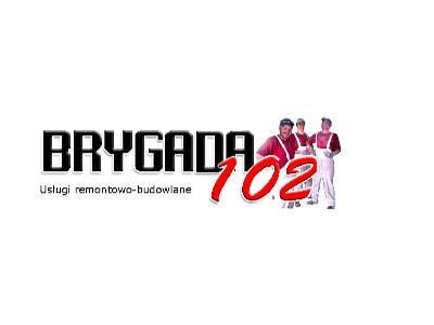 Brygada 102 - jesteśmy NAJSLOIDNIEJSI - kliknij, aby powiększyć