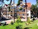 Ośrodek wypoczynkowo-leczniczy w Pobierowie, Pobierowo, zachodniopomorskie