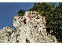 Oboz wspinaczkowy 28.06 - 06.07 2007! Zapraszamy!, Rzędkowice, śląskie