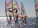 Kursy Windsurfingu W Jastarni Sezon 2007, Jastarnia, pomorskie