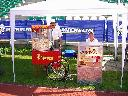 Wata + Popkorn! SUPER ATRAKCJA NA IMPREZY!, mazowieckie