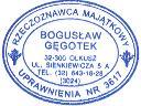 Wyceny nieruchomości dla urzędów instytucji, Olkusz, małopolskie