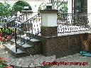 Schody kamienne MARMUR, PIASKOWIEC, GRANIT!!!!, Warszawa, mazowieckie
