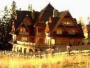 Zakopane - Apartamenty w Willi Krzysztoforów, Zakopane, małopolskie