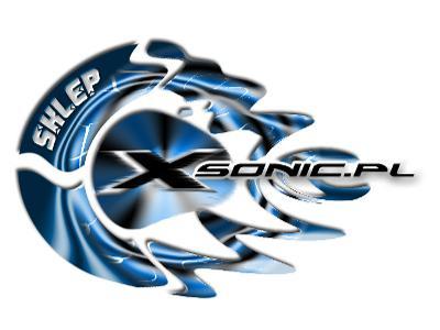 Logo  sklepu Xsonic.pl - kliknij, aby powiększyć