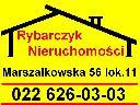 POŚREDNICTWO W OBROCIE NIERUCHOMOŚCIAMI, Warszawa, mazowieckie