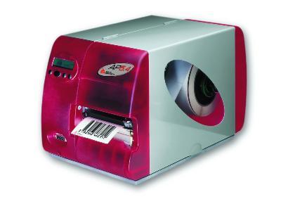 Pzemysłowa drukarka termotransferowa etykiet Avery Dennison AP 4.4/5.4 - kliknij, aby powiększyć